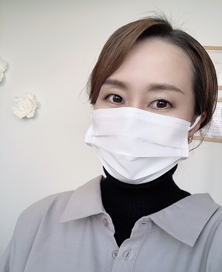 【マスク焼け】マスクの下は日焼けしない?予防美容でマイナス10歳肌 国立市フェイシャエステサロンFEEL国立