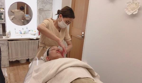 【UVクリーム】どうせつけるなら効果的に 予防美容でマイナス10歳肌 国立市フェイシャエステサロンFEEL国立