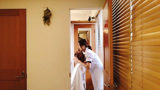 スキンケアレッスンで伝えたい事 予防美容でマイナス10歳肌 国立市フェイシャエステサロンFEEL国立